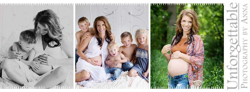 Family, Newborn, Children, Senior and Wedding Photographer
